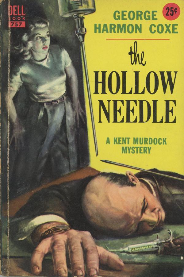 Paperback, Dell Books 1948