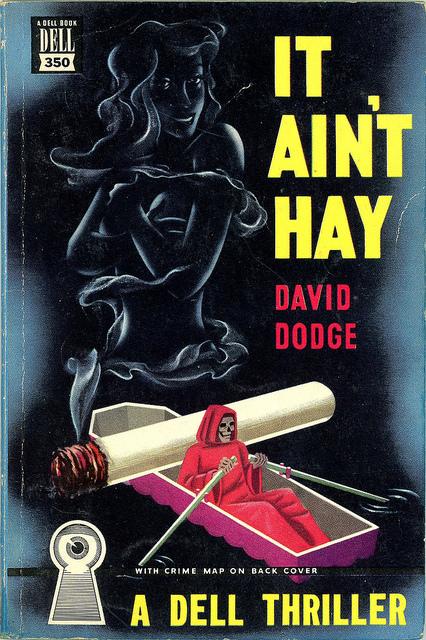 Paperback,  Dell Books 1949