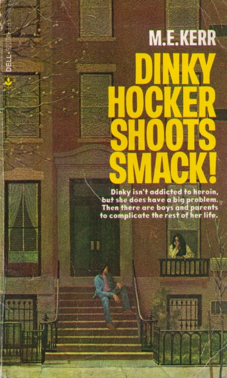 Paperback, Dell Books 1973