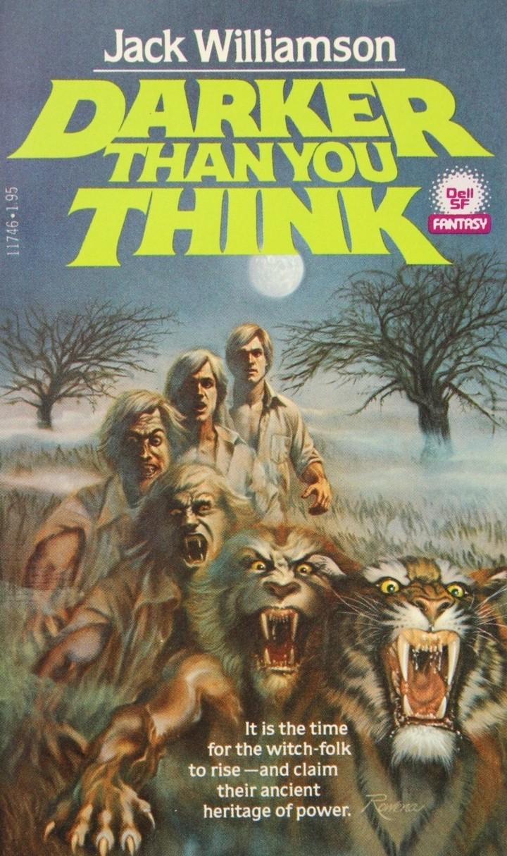 Paperback, Dell Books 1979