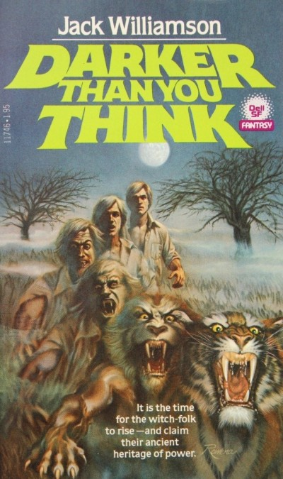 Paperback, Dell Books 1979