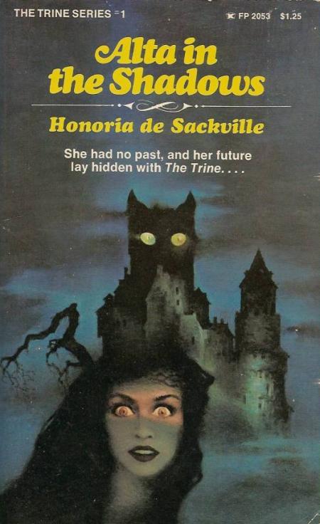 Paperback, FP Books 1974