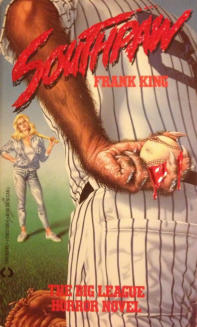 Paperback, Lynx 1988