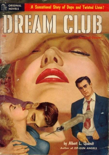 Paperback, Original Novels 1956