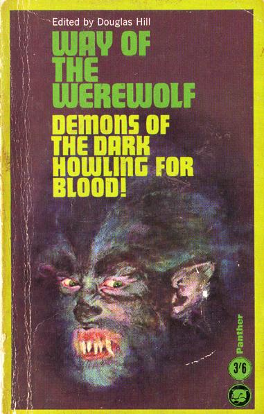 Paperback, Panther 1966