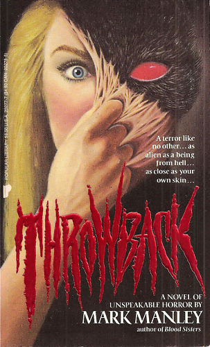 Paperback, Popular Library 1987
