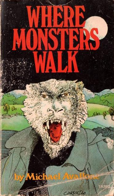 Paperback, Scholastic Book Services 1978