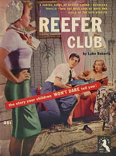 Paperback, Stallion 1953