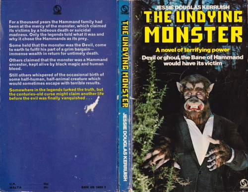 Paperback, Tandem Books 1975