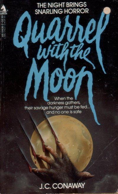 Paperback, Tor Books 1988
