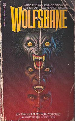 Paperback, Zebra Books 1981
