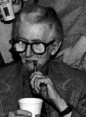 Frank Belknap Long som gammel mand