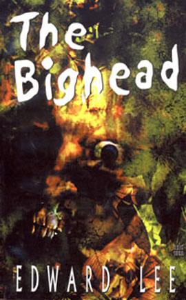 Hardcover, Necro Publication 1997