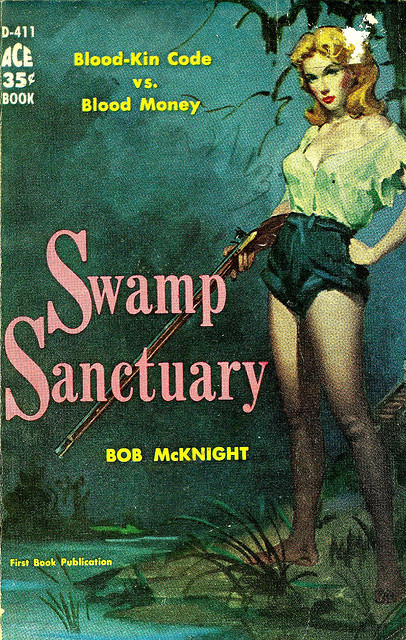 Paperback, Ace Books 1959