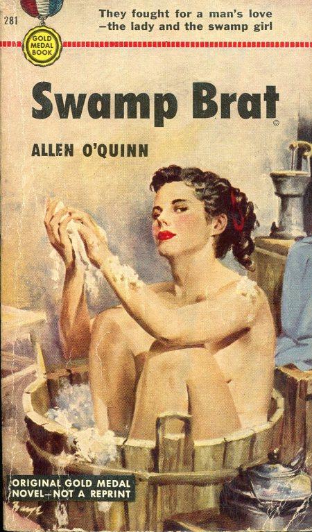 Paperback, Fawcett 1953