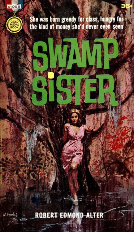 Paperback, Fawcett 1961