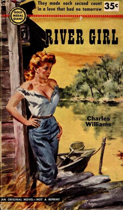 Paperback, Fawcwtt 1951