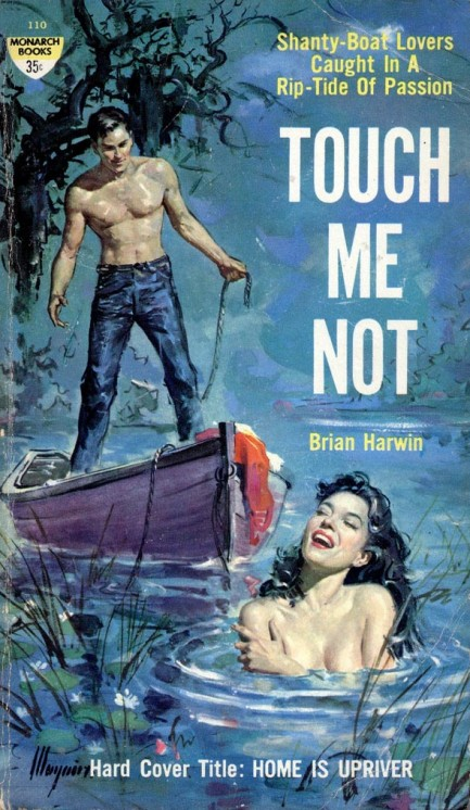Paperback, Monarch Books 1959