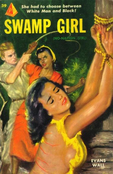 Paperback, Pyramid Books 1955