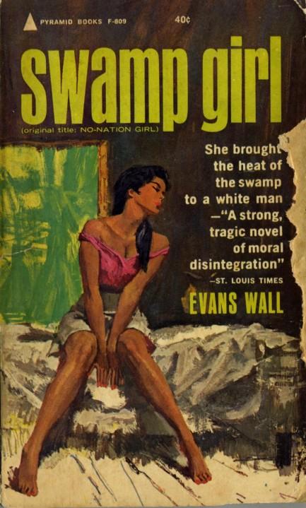 Paperback, Pyramid Books 1962