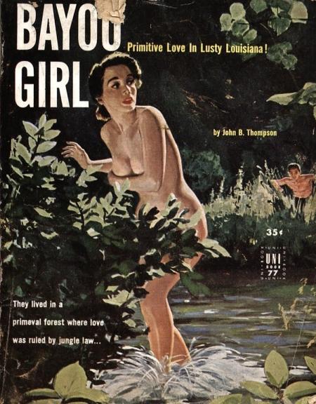 Paperback, Unibooks 1953