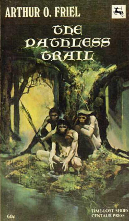 Paperback, Centaur Press 1969