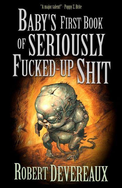 Paperback, Eraserhead Pres 2011