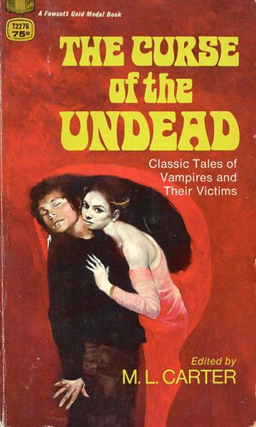 Paperback, Fawcett Gold Medal 1970