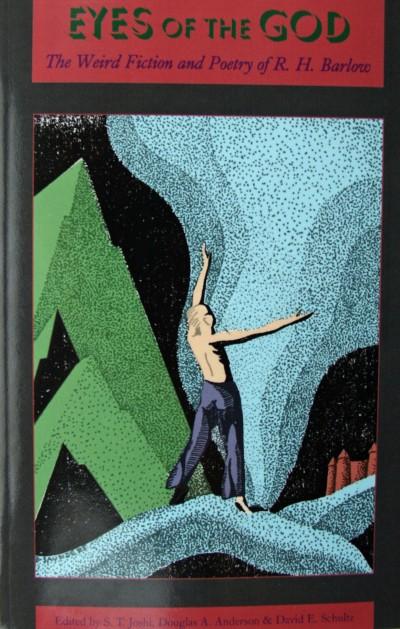 Paperback, Hippocampus Press 2002. Forsidebilledet er skabt af R. Saunders 1936