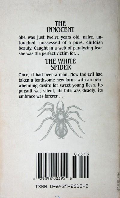 Paperback, Leisure Books 1987
