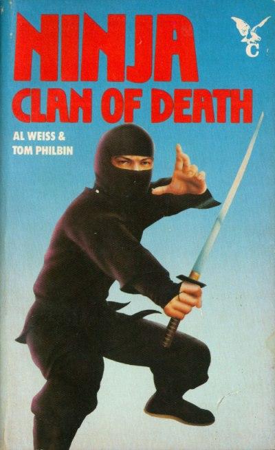 Paperback, Pocket Books 1983