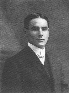William Hope Hodgson (15. november 1877 – April 1918)