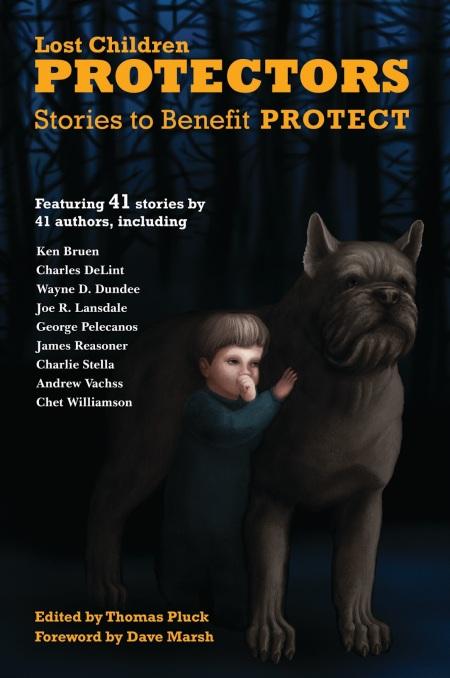 E-Bog, PROTECT 2012