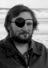 Laird Barron (født 1970)