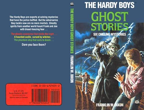 Paperback, Armada Books 1984