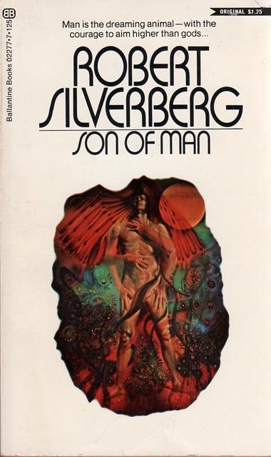 Paperback, Ballantine Books 1971