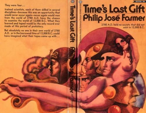 Paperback, Ballantine Books 1972
