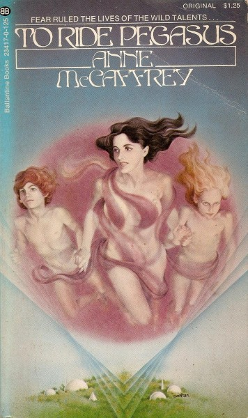 Paperback, Ballantine Books 1973
