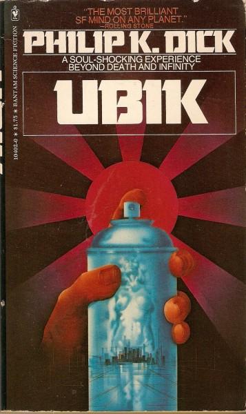 Paperback, Bantam Books 1977