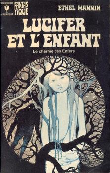 Paperback, Bibliothèque Marabout 1974