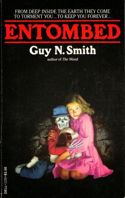 Paperback, Dell Books 1987