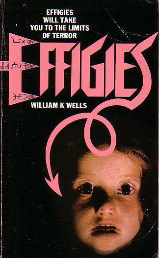 Paperback, Granada Books 1981. Forsidens skaber er desværre ikke oplyst