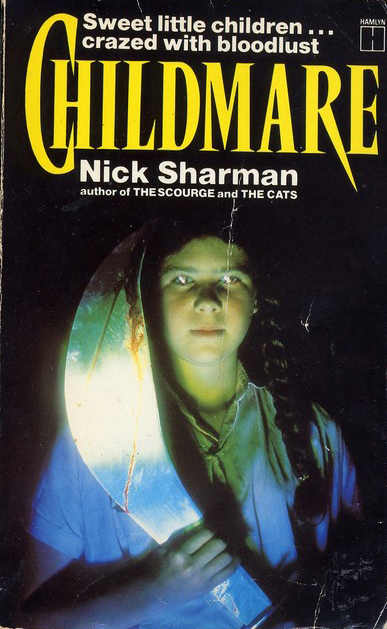 Paperback, Hamlyn Books 1980