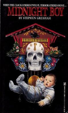 Paperback, Kensington Publications 1987