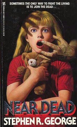 Paperback, Kensington Publications 1992