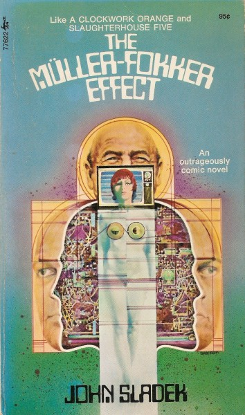 Paperback, Pocket Books 1971