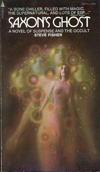 Paperback, Pyramid Books 1972