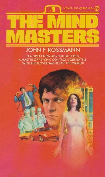 Paperback, Signet 1974