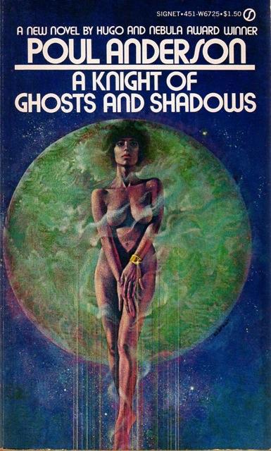 Paperback, Signet 1975