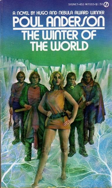 Paperback, Signet 1976